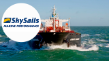 SkySails Vessel Performance Manager (V-PER)