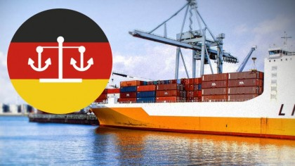 German Shipping Law