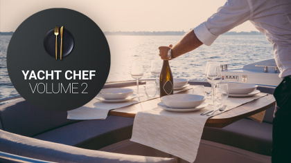 Yacht Chef: Mastering Guests Preferences