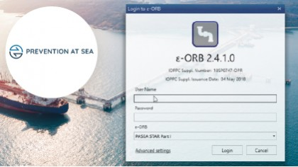 ε-ORB v2.4.1 maritime software