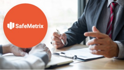 SafeMetrix Competency-Based Interview Guidelines